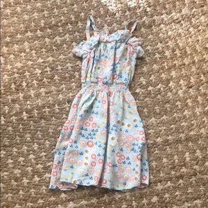Matilda Jane summer dress. Size 6.